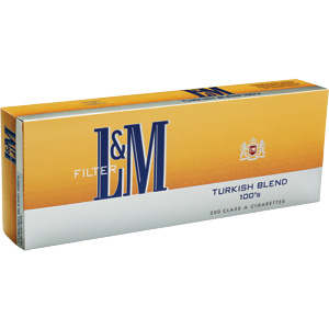 Discount L&M Cigarettes