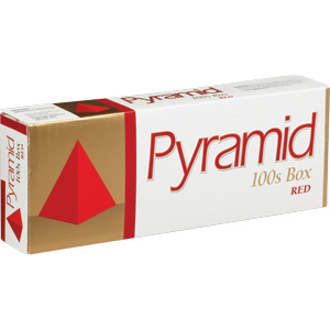 Discount Pyramid Cigarettes