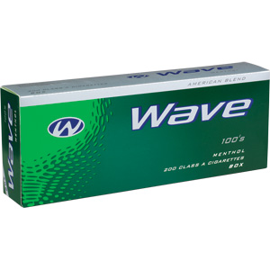 Discount Wave Cigarettes