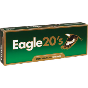 Discount Eagle Cigarettes